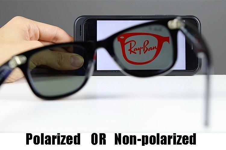 Polzrized Or Non Polarized