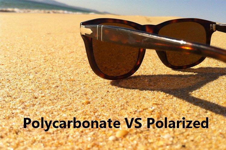 Sunglasses On Beach