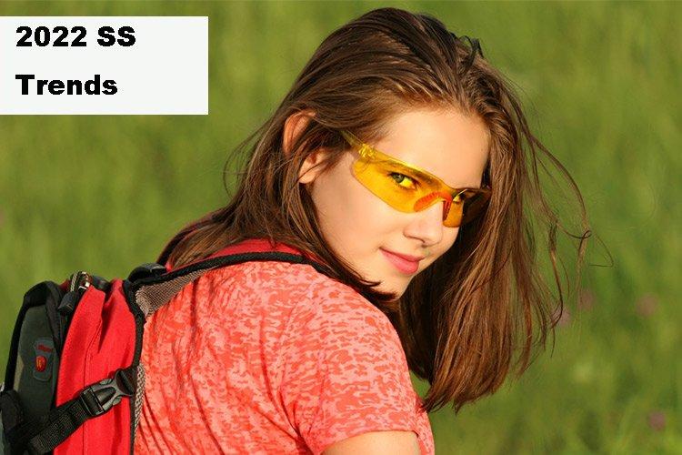 2022 Sports Sunglasses Trends